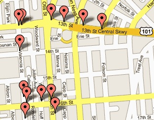 New England Online Marketing can help local businesses optimize their Google Maps listing